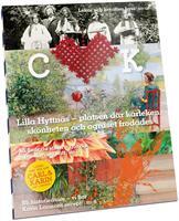 Trädgårdsboken C (hjärta) K