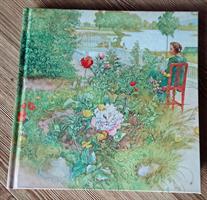 Skissbok/gästbok Sommar i Sundborn