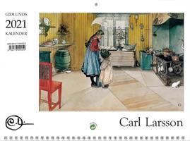 Carl Larsson kalender