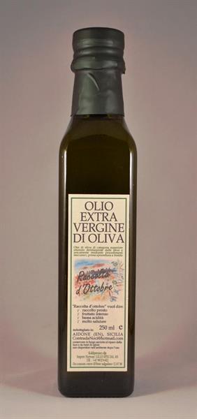 Olio Extra Vergine di Oliva 250ml