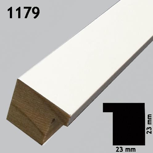 Greens rammer 1179