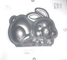 Plastform Hare 3D, 2 former