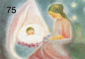 Äiti ja lapsi-kortti