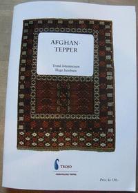 Hefte om afghanske tepper