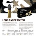 SK Long Range Match