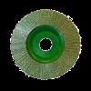 KGS Hybrid Flap Disc #60 Ø115