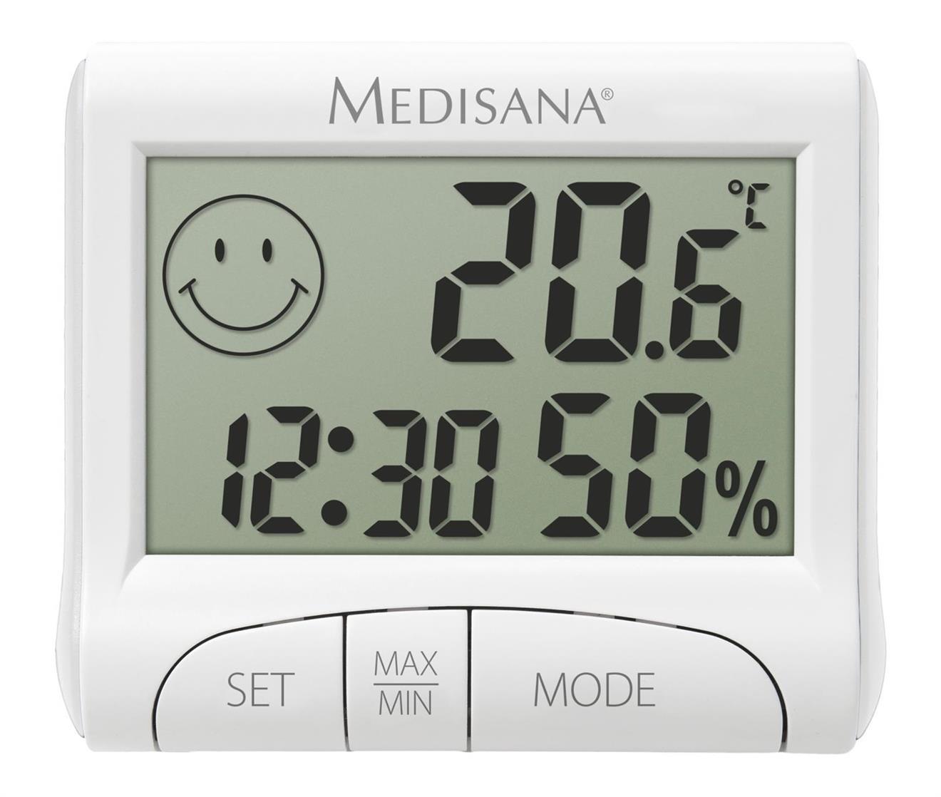 Termometer/Hygrometer HG100 (V-E)