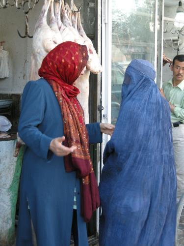 Dialog i Kabul