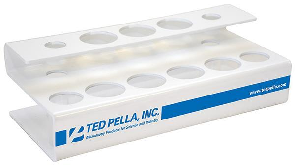 RACK FOR TISSUE MARKING DYES