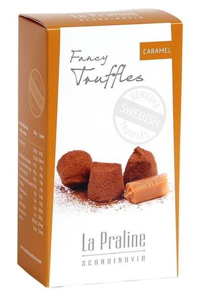 Truffles Caramel (Salt-Karamell) 100g