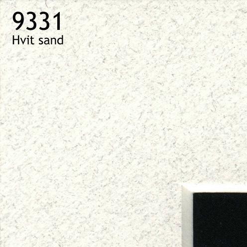 9331 hvit sand