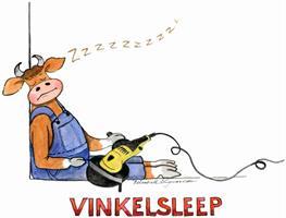 Vinkelsleep 7x9