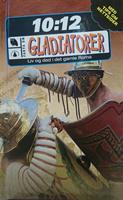 GLADIATORER - Liv og død i det gamle Roma