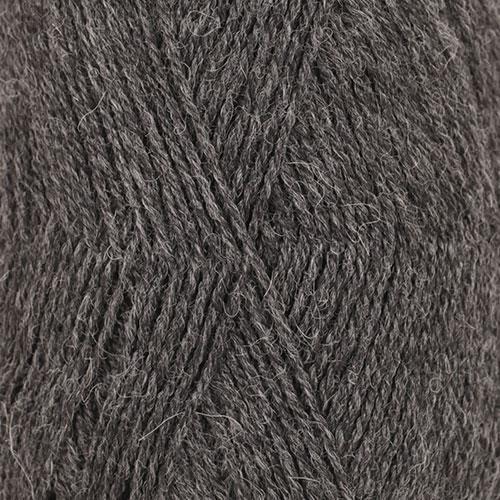 Flora Mørk grå