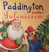 Paddington treffer Julenissen