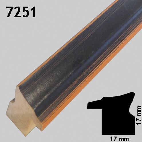 Ramme 7251 Greens rammefabrikk as