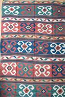 2 Shahsavan kelim 260 x 170