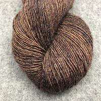 Filisilk Chokladbrun
