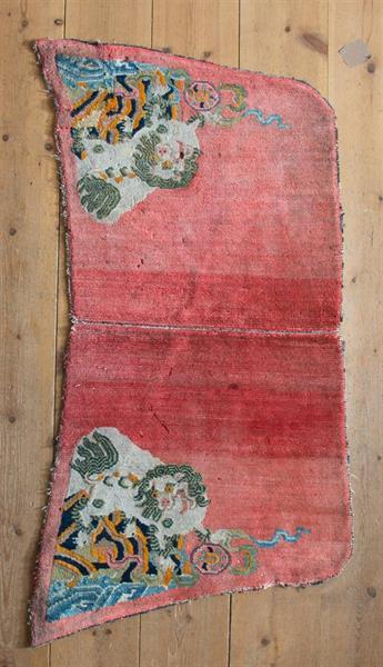 18004 Tibetansk sadelteppe