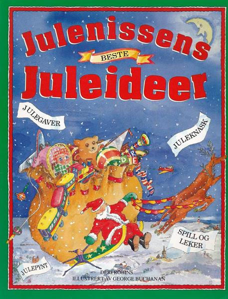 Julenissens beste juleideer