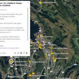 Dyrepasser 142, Loddefjord i Bergen kommune, Hordaland
