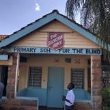 S.A. Thika Primary School for Blind