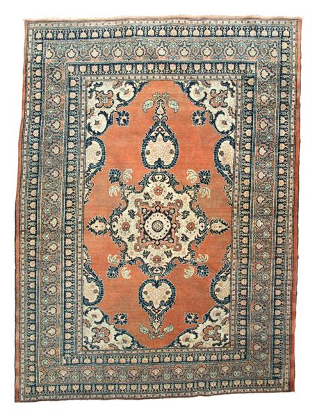 70006 Tabriz Djalili 180 x 130