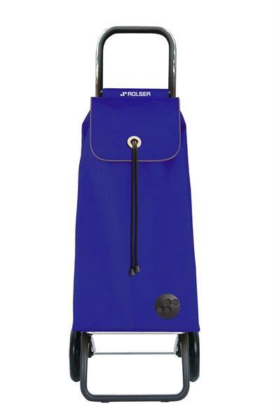 Shoppingvagn Rolser RG Logic MF azul