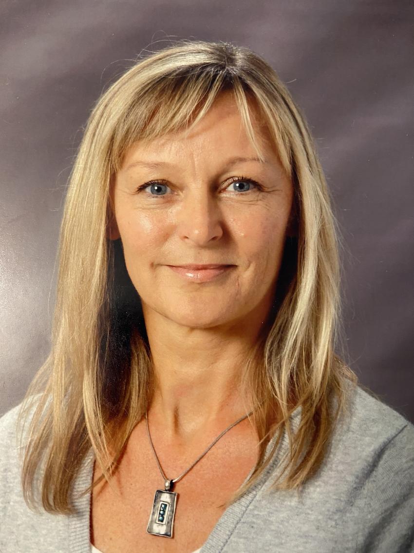 Britt-Marie Tengelin