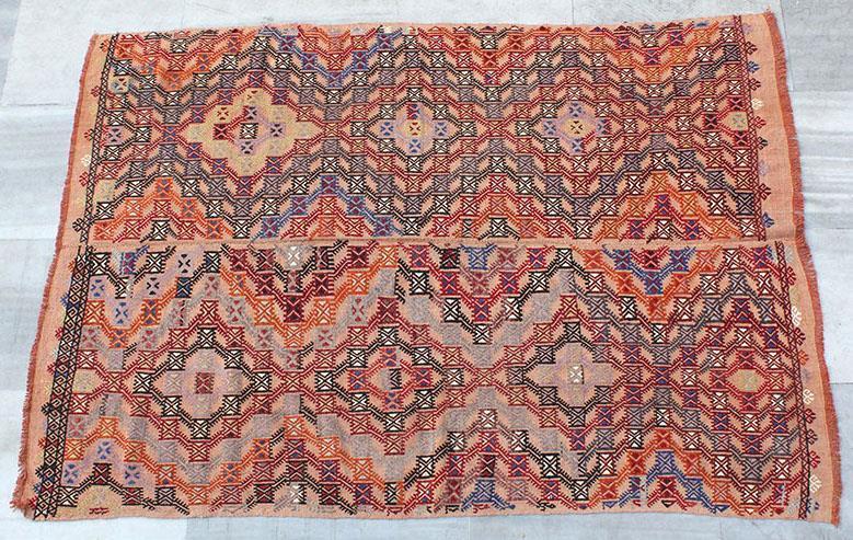 70288 Anatolsk kelim 230 x 167