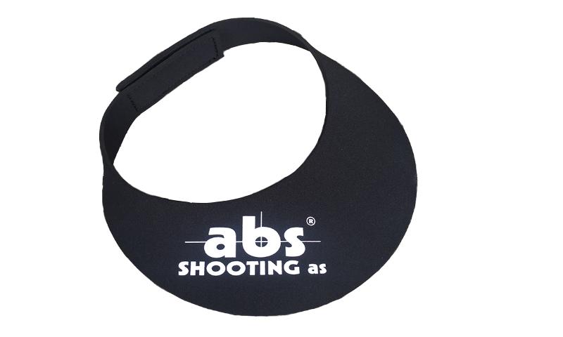 ABS skytebrem