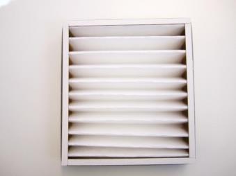 Luftfilter Comfortzone