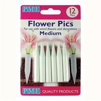 PME Blomsterholder Medium, 12stk