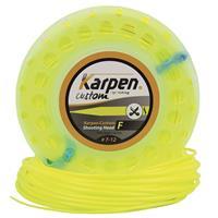 Karpen Custom Shooting Head Float