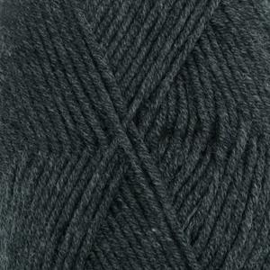 Merino Extra Fine Mørk grå