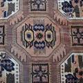 482 Afghan waziri 2,39 x 1,58