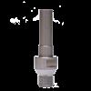 Adapter M10 - L60 / 1/2