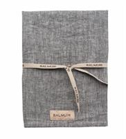Balmuir Kitchen towel, 50 x 70 cm, Dark grey melange