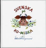 Svenska på Komiska