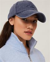 Lexington York Cap, Blue