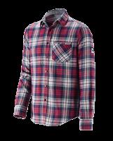 Skjorta, Rödrutig st. XXL