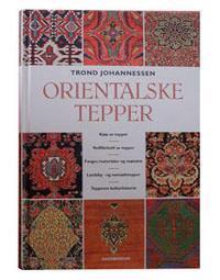 Boken Orientalske tepper fra 1998