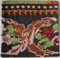 Moldova kelim pillow