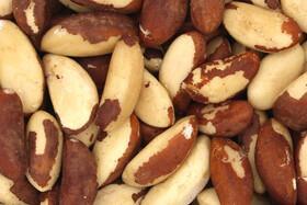 Parapähkinä 1 kg, luomu