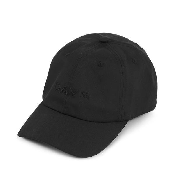 Day Winner Cap, Black
