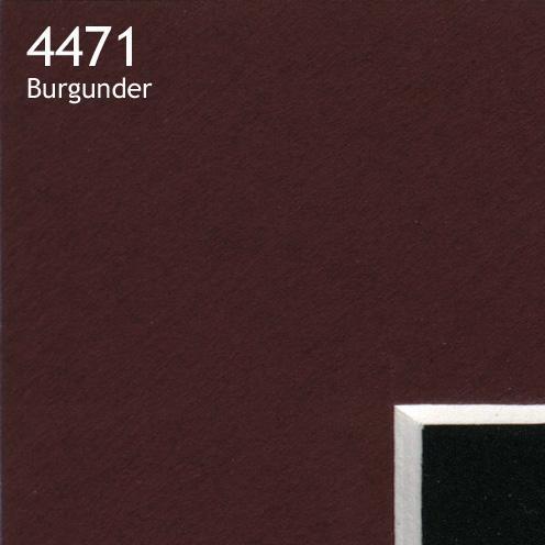4471 burgunder