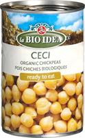 Kik-herneet La Bio Idea 400 g, luomu