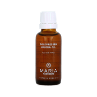 Cold Pressed Jojoba Oil 30 ml