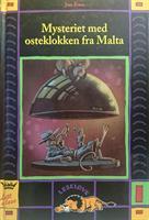 Mysteriet med osteklokken fra Malta
