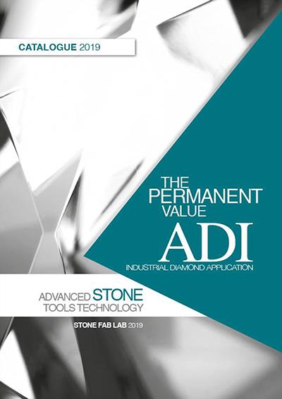ADI Diamantverktøy
